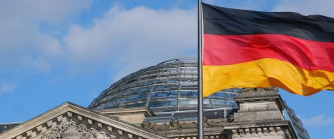 German Elections Won't Rock The Boat For Investors