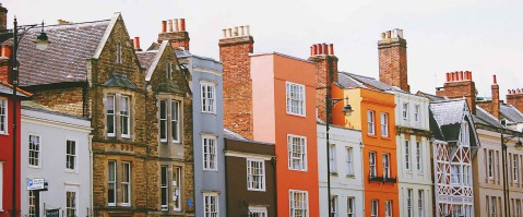 Residential property market - national overview