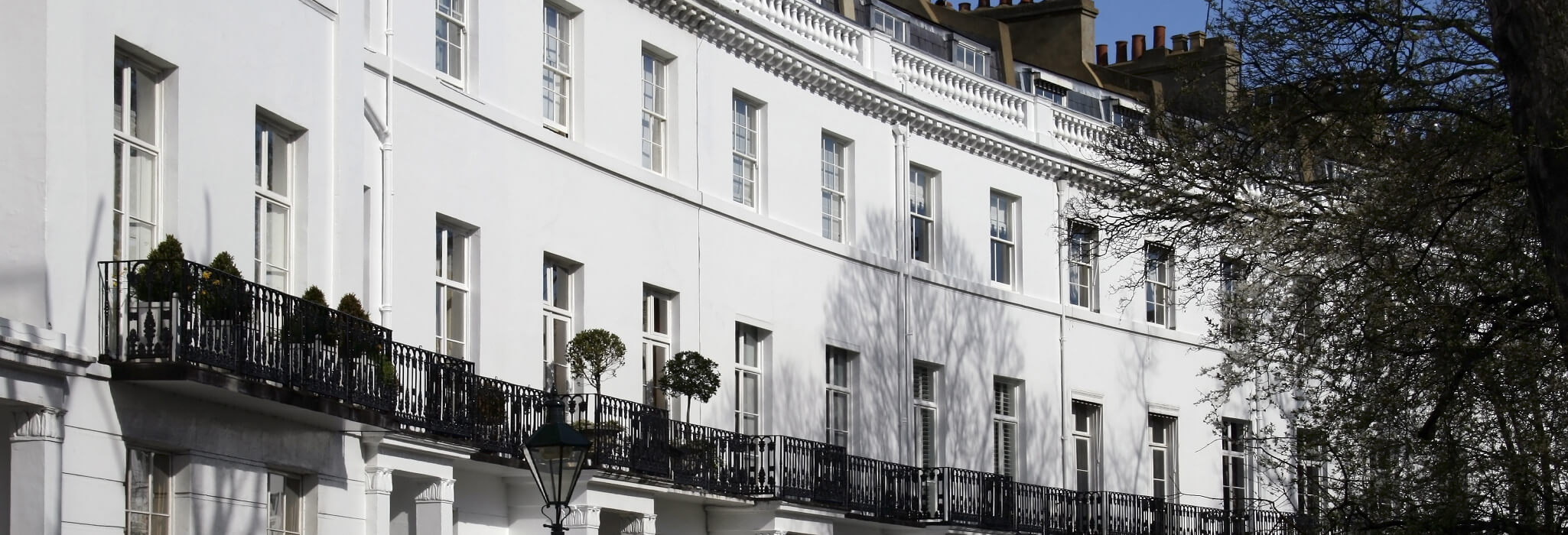 London Residential Property Market