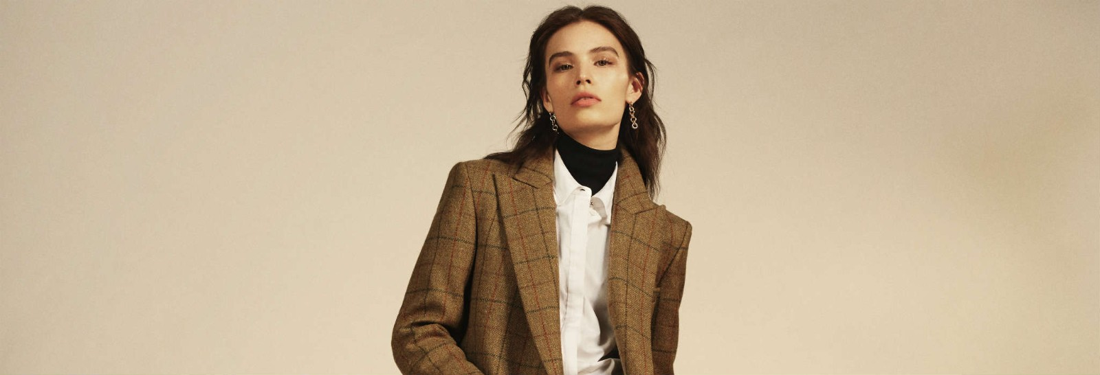 Sharp looks - tailoring trends for spring/summer 2018